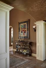 Tuscan Interior Design Tuscan Interior Design Hall Traditional With Foyer Kc Interiors