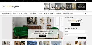best design blogs discover the most insightful interior design blogs of 2016 covet