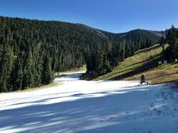here is when arizona snowbowl in flagstaff plans to open for