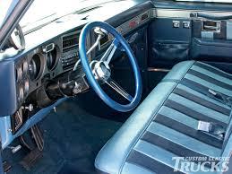 Chevrolet C10 Interior Car Picker Chevrolet Pickup Interior Images