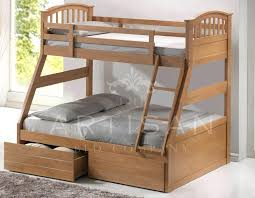 Bunk Bed Argos Futon 3 Sleeper Bunk Bed Artisan Oak Three Sleeper