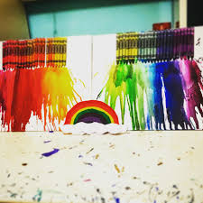 Pride Flag Colors Pride Flag Art Contest