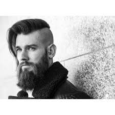 new age mohawk hairstyle best 25 viking haircut ideas on pinterest viking men viking