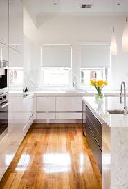 Timber Kitchen Designs Show Case Urban Kitchen