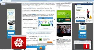 remove browser security adware virus removal guide