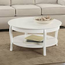 White Coffee Table Birch Alberts Coffee Table Reviews Wayfair