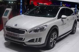 peugeot 508 interior 2013 download 2013 peugeot 508 rxh oumma city com