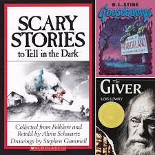halloween books for adults scary kids u0027 books from the u002780s and u002790s popsugar love u0026