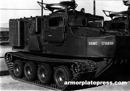 military transport vehicles amphibious cargo carrier m76 otter tank encyclopedia