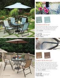 Patio Catalog Do It Best Outdoor Living Catalog