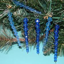 109 best beaded ornaments images on beaded