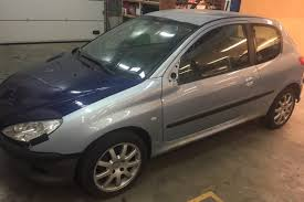 peugeot gti 206 racecarsdirect com peugeot 206 2 0 gti trackday race rally project