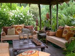 109 garden design pictures and rules for a beautiful outdoor area