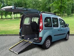 pedana per disabili auto per disabili con pedana il servizio di focaccia