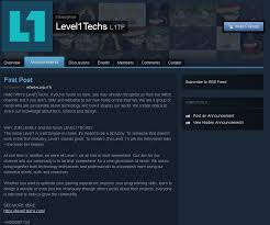 Home Design Software Steam Level One Techs Steam Group Community Level1techs Forums