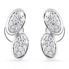 malabar earrings malabar gold mine platinum earring 2peauybu net 916