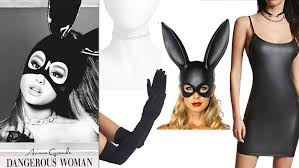 grande costume here s what you ll need for the grande dangerous