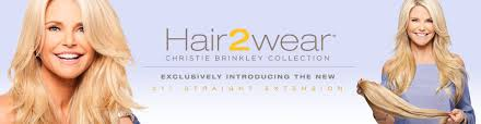 Synthetic Vs Human Hair Extensions by Christie Brinkley Hair Extensions By Hair2wear U2013 Wigs Com U2013 The