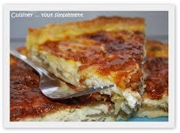 cuisiner des endives tarte endives camembert cuisiner tout simplement le