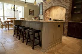 Large Kitchen Islands With Seating by Kitchen Room Desgin Large Kitchen Island Seating Bzushiwb