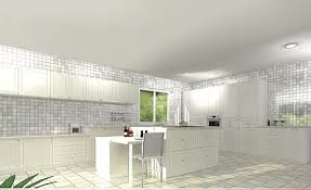 cuisine 3d dynamique agencement rendered 3d kitchen made 3d images