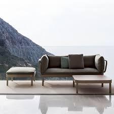 Modern Outdoor Sofa Sofa Tropez Modern Outdoor Sofa By Gandia Blasco Stardust