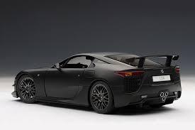 lexus lfa canada for sale autoart lexus lfa n rburgring package negro 1 18 scale model 919