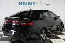 2016 used dodge dart 4dr sedan gt at haims motors serving fort