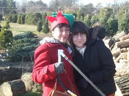 jamie janosz finding the perfect christmas tree