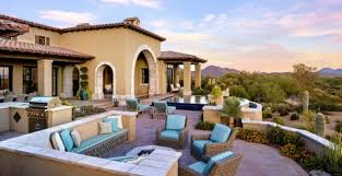 Mediterranean Backyard Landscaping Ideas Mediterranean Backyard Designs For Fine Landscaping Backyard Oasis