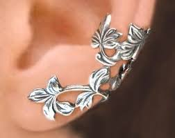 ear cuffs ireland quality jewelry rings ear cuff earrings necklace by ringringring