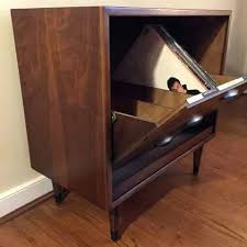 mid century modern storage cabinet mid century modern storage furniture like this item mid century