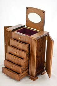 Wood Furniture Plans Free Download by Cherry Wood Jewelry Box 21st Birthday Pinterest Jewelry Box
