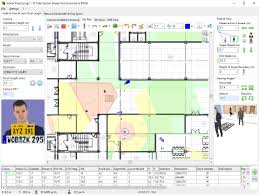 jvsg cctv design software