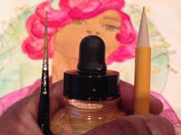 New Paint by The Art Of Chanel Christoff Davis