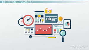 application of statistics in daily life video u0026 lesson