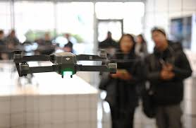 dji drones opens colorado store in lone tree store one of
