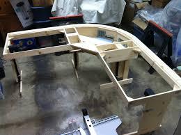 construire un bureau en bois construire un bureau en bois maison design sibfa com