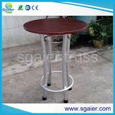 Aluminium Bar Table Aluminium Bar Table Coffee Table For Sale For Sale U2013 Truss Table