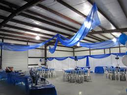 event decorating company s graduation