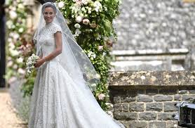 and black wedding meghan markle reportedly wears a black dress to pippa middleton s