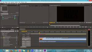 tutorial editing video di adobe premiere indraputra adobe premiere