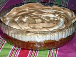 bonoise cuisine recette de pudding royale de sihem la bonoise à ma façon