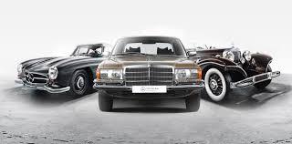antique mercedes mercedes benz museum begins sales of classic cars