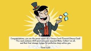 halloween themed steam background steam card exchange showcase adventure capitalist