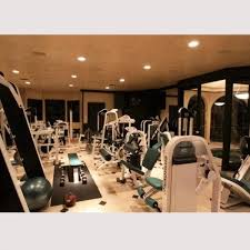 celebrity home gyms 17 best let s get fit rooms images on pinterest home gyms