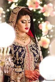 Red Bridal Dress Makeup For Brides Pakifashionpakifashion Paki Fashion Pinterest Asian Fashion And Fashion