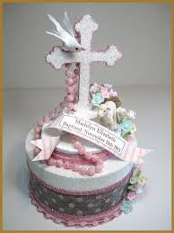 baptism cake toppers other celebrations minish designs