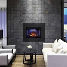 napoleon cinema 29 in plug in electric fireplace nefb29h
