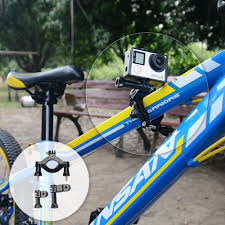 gopro motocross helmet mount gopro accessories set helmet harness chest belt head mount strap